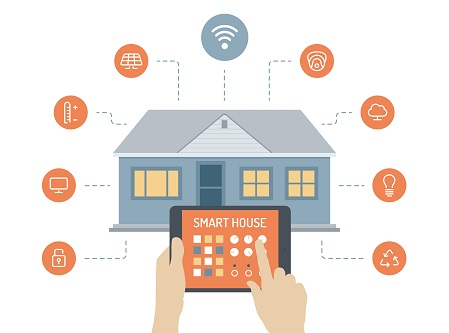 Strategy Analytics: Post-COVID Smart Home Device Markets Set to Rebound in 2021