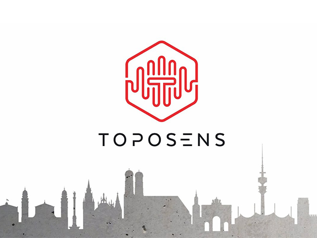 Toposens Launches TS3 Ultrasonic Sensor