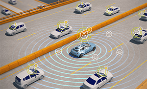 TrendForce:5G V2X will become the driving force revitalizing the automotive industry