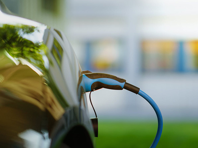 10 Green Principles For EV Sustainability