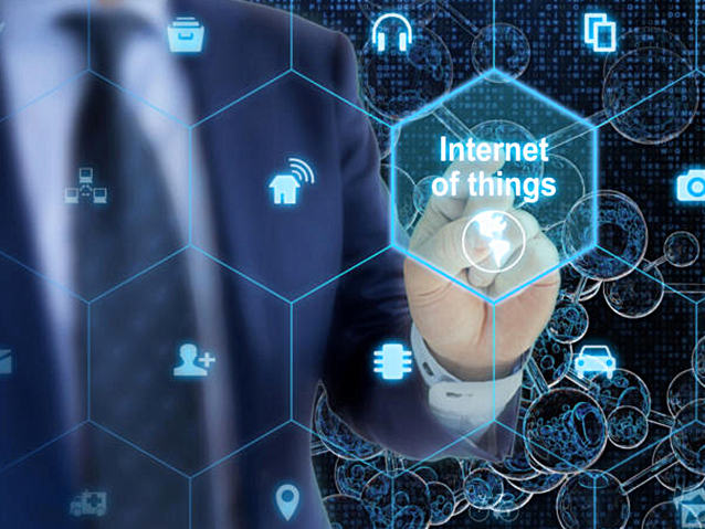 Internet Of Things is Expanding Rapidly